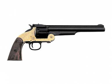 Револьвер, США 1869 г., Smith & Wesson